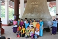 Mingun  Sayadaw Memorial  Mya Thein Tan Pagoda 185