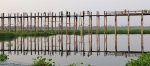 U Bein Bridge 252