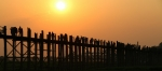 U Bein Bridge 253