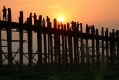 U Bein Bridge 254
